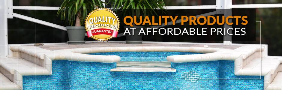 Quality Products - At Affordable Prices