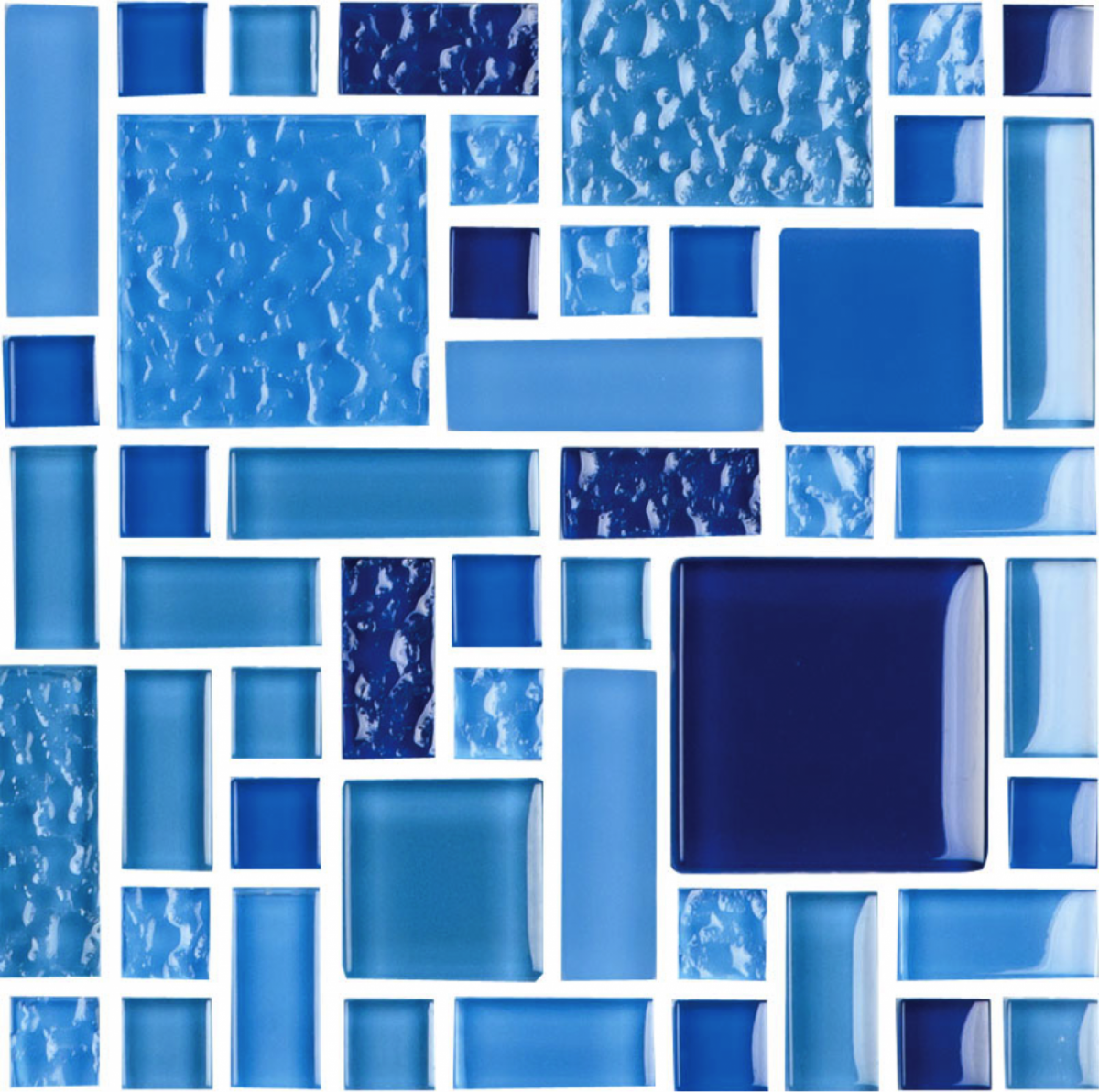 Fusion Royal, National Pool Tile | Ctileplusonline.com
