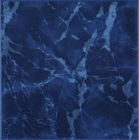 National Pool Tile - Seven Seas Pacific Blue