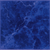 National Pool Tile - Seven Seas Mediterranean Blue