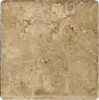 National Pool Tile - Catania Tan 6x6
