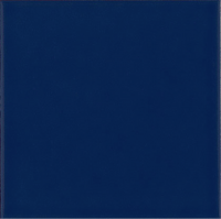 National Pool Tile - Solids Navy Blue