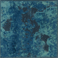 "National Pool Tile - Verona Borba Turquoise 6""x6"""