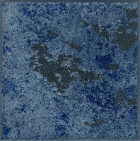 "National Pool Tile - Verona Tondela Blue 6""x6"""