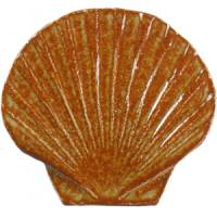 Artistry in Mosaics - Seashell brown