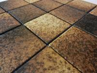 "Fujiwa Tile - Alex-504 Nature Brick 3""x3"" - Image 2"