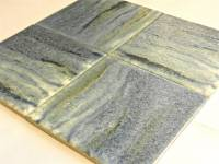 "Fujiwa Tile - Aurora-1 Breeze Blue 6""x6"" - Image 3"