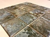 """Fujiwa Tile - Joya-304 Cotto 3""""x3"""" - Image 2"""