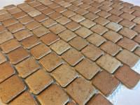 "Fujiwa Tile - Pad-171 1""x1""Trim Tile - Image 2"