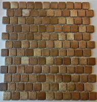 "Fujiwa Tile - Pad-172 1""x1""Trim Tile"