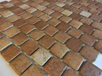 "Fujiwa Tile - Pad-172 1""x1""Trim Tile - Image 2"