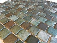 "Fujiwa Tile - Pad-173 1""x1""Trim Tile - Image 2"