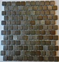 "Fujiwa Tile - Pad-174 1""x1"" Trim Tile"