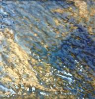 """Fujiwa Tile - Planet-663 Opal 6""""x6"""" - Image 3"""