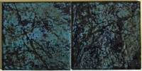 "Fujiwa Tile - Saga-662 6""x6"" - Image 1"