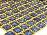"Fujiwa Tile - Tnt-032 Sapphire 1""x1"" - Image 2"