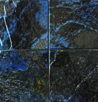 "Fujiwa Tile - Yomba-6 Sapphire 6""x6"" - Image 1"
