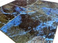 "Fujiwa Tile - Yomba-6 Sapphire 6""x6"" - Image 2"