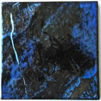 "Fujiwa Tile - Yomba-6 Sapphire 6""x6"" - Image 3"