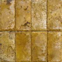 "Decking - Natural Stone Pavers - MS International  - Tuscany Riviera Chiseled Pavers-1.18"" thickness"