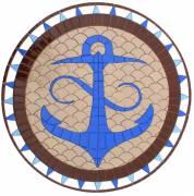 Pool Mosaics Cover