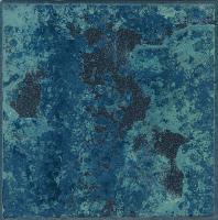 "Pool Tile - 6""x6"" Pool Tiles - National Pool Tile - Verona Borba Turquoise 6""x6"""