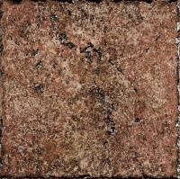 "Pool Tile - 6""x6"" Pool Tiles - National Pool Tile - Silverstone Rust 6""x6"""