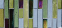 Pool Tile - Glass Pool Tiles - National Pool Tile - Oceanscapes Pipeline Vertical 6x12
