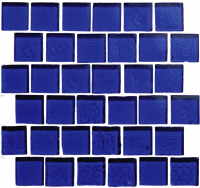 Pool Tile - Glass Pool Tiles - National Pool Tile - Oceanscapes Cobalt
