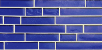 Pool Tile - Glass Pool Tiles - National Pool Tile - Oceanscapes Cobalt Interlocking