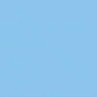 "Pool Tile - 6""x6"" Pool Tiles - National Pool Tile - Solids Light Blue"