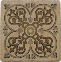 National Pool Tile - Catania Sand Deco